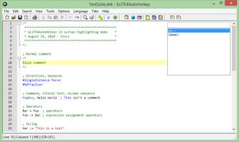 AutoHotkey screenshot 4