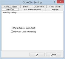 CloneCD screenshot 3