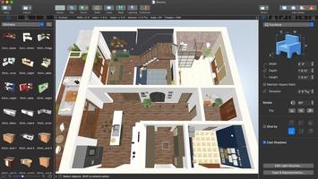 Live Home 3D screenshot 3