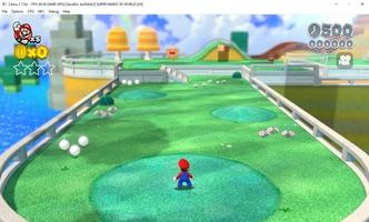 Cemu - Wii U Emulator screenshot 2