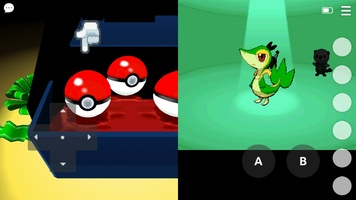 PokeMMO screenshot 6