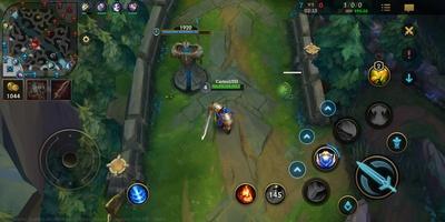 League of Legends: Wild Rift screenshot 8
