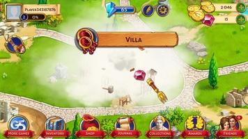 Jewels of Rome screenshot 4