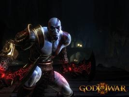 God of War 3 Wallpapers screenshot 4