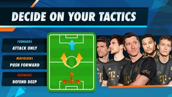 Online Soccer Manager screenshot 4