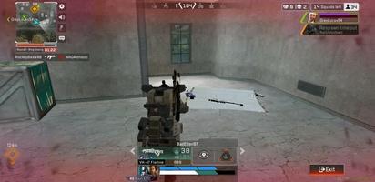 Apex Legends Mobile screenshot 10