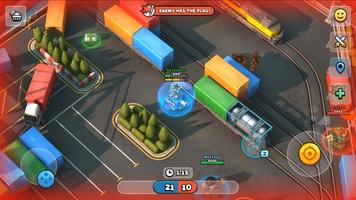 Pico Tanks screenshot 4