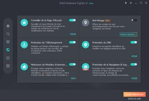 IObit Malware Fighter screenshot 4