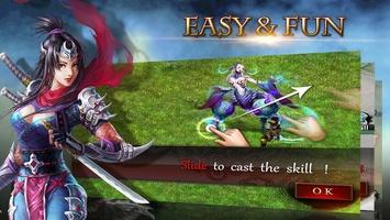 ConquerOnline screenshot 15