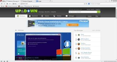 Opera USB screenshot 2