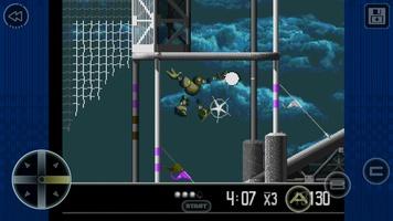 VectorMan Classic screenshot 3