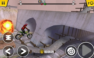 Trial Xtreme 4 screenshot 4