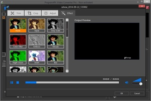Video Converter Pro screenshot 7