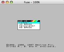 Fuse screenshot 3