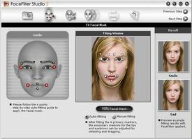 Face Filter Studio screenshot 4