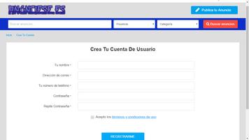 Anunciese.es screenshot 7