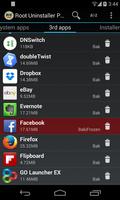 Root Uninstaller screenshot 7