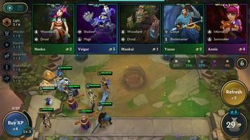 TFT: Teamfight Tactics screenshot 3