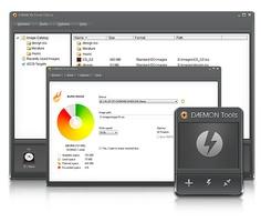 DAEMON Tools Ultra screenshot 3
