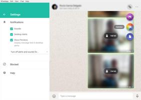 WhatsApp Desktop screenshot 7