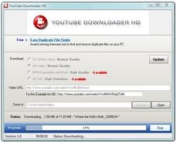 Youtube Downloader HD screenshot 2