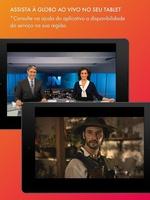 Globo Play screenshot 3