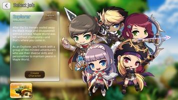 MapleStory M screenshot 3