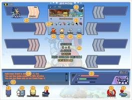 GunBound World Champion screenshot 3