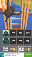 Clumsy Climber screenshot 7