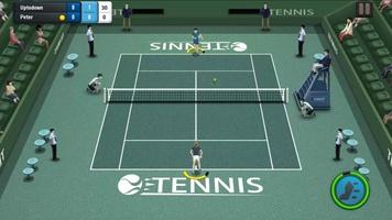 Pocket Tennis League screenshot 6
