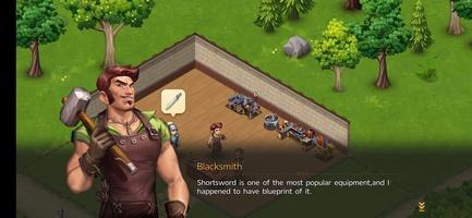 Shop Heroes Legends screenshot 3