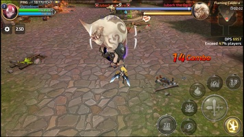 Dragon Nest M (Asia) screenshot 11