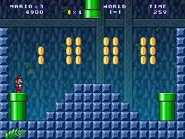 Super Mario 3: Mario Forever screenshot 9
