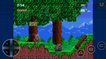 Kid Chameleon screenshot 6