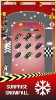 Combine Motorcycles - Smash Insects (Merge Games) screenshot 4