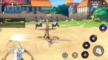 One Piece: Fighting Path screenshot 3