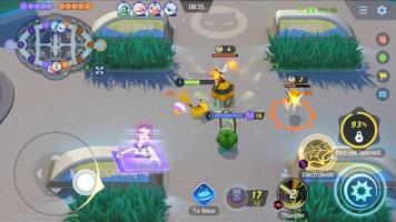 Pokémon UNITE screenshot 13