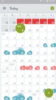 Clue - Period Tracker screenshot 5
