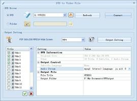 FormatFactory screenshot 2