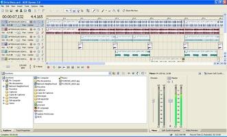 ACID Xpress screenshot 3