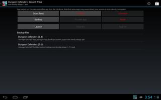 Root Uninstaller screenshot 14