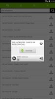 Mp3 Music Downloader screenshot 20