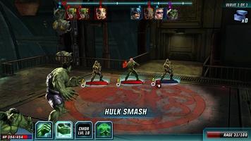 Marvel: Avengers Alliance 2 screenshot 7
