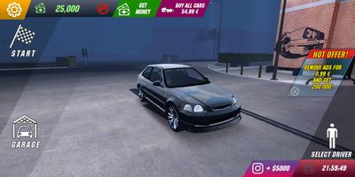 Car Parking Multiplayer screenshot 2