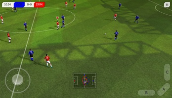 Dream League Soccer Classic screenshot 8