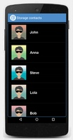 Contact Saver screenshot 3