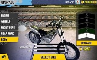 Trial Xtreme 4 screenshot 2