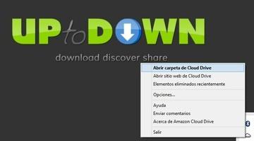 Amazon Cloud Drive screenshot 3