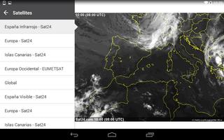 Weather 14 Days - Meteored screenshot 9