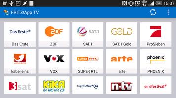 FRITZ!AppTV screenshot 2
